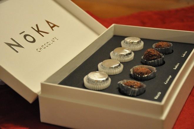 Vi la cua 7 loai chocolate dat do nhat trong mua Valentine hinh anh 4