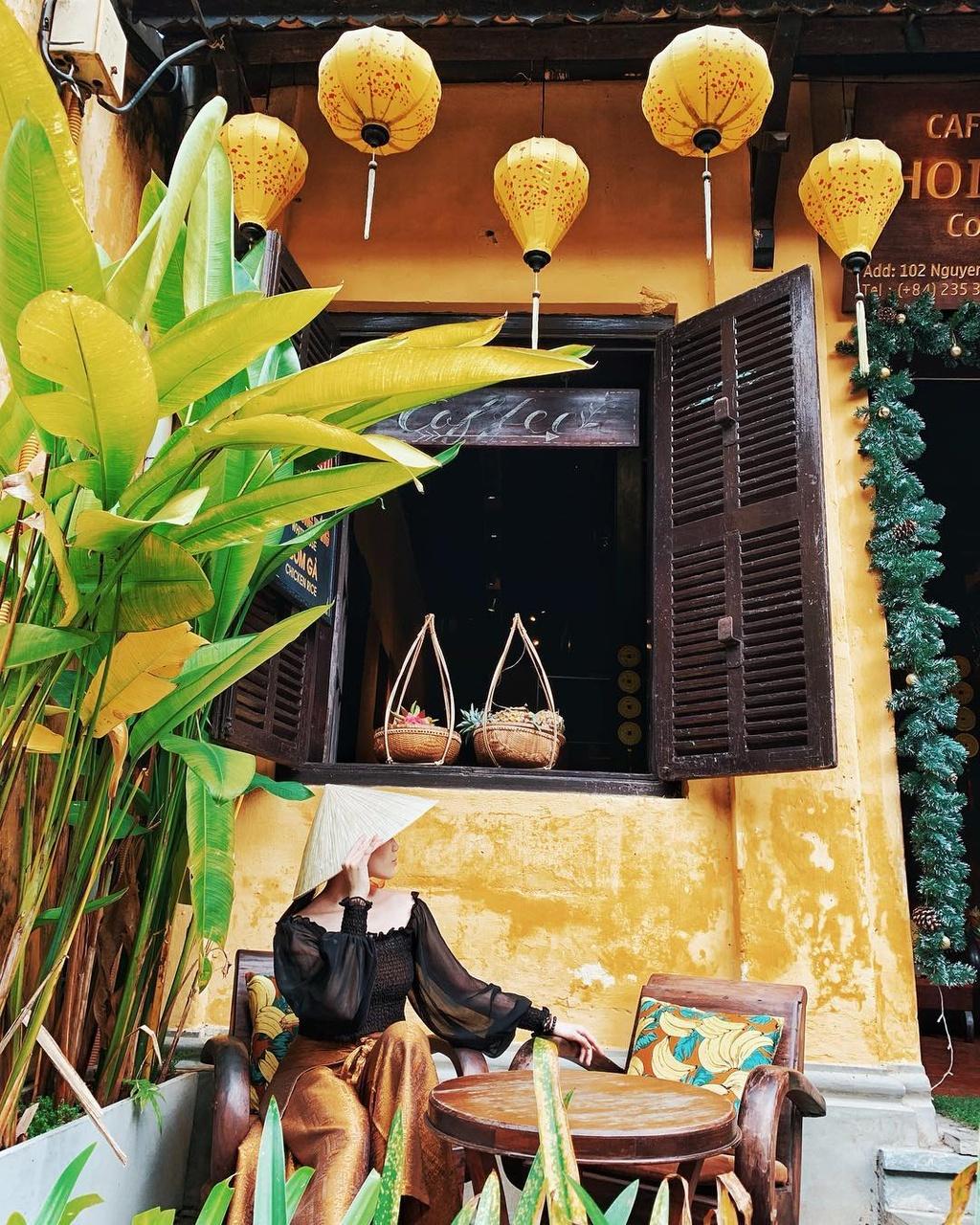 5 dia diem noi tieng thu hut gioi tre check-in o Quang Nam hinh anh 1