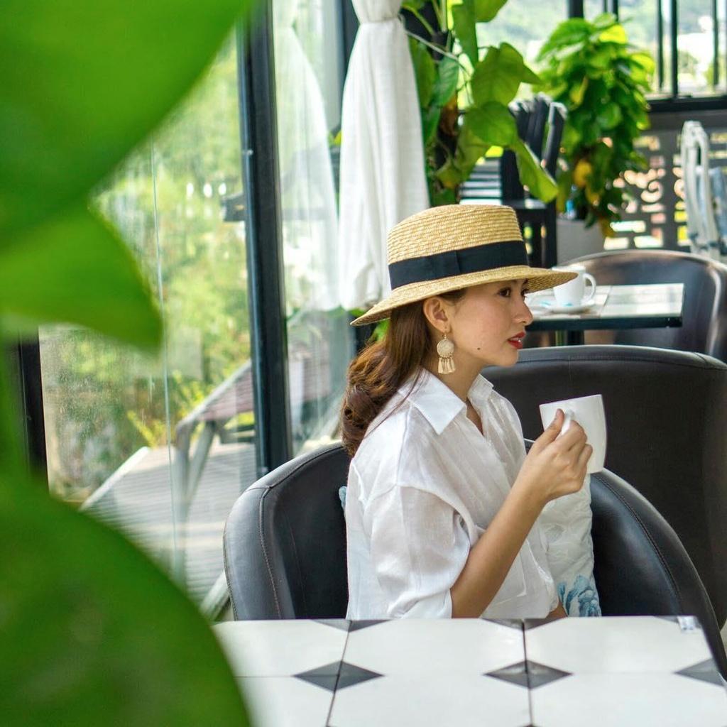 Tranh nong ngay he tai nhung quan ca phe view dep o Phu Quoc hinh anh 14 Tránh nóng ngày hè tại những quán cà phê view đẹp ở Phú Quốc - 56331132_2632907776783058_7046099877938828390_n - Tránh nóng ngày hè tại những quán cà phê view đẹp ở Phú Quốc