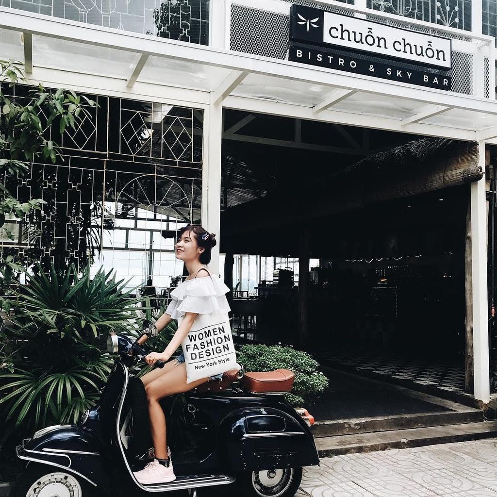 Tranh nong ngay he tai nhung quan ca phe view dep o Phu Quoc hinh anh 11 Tránh nóng ngày hè tại những quán cà phê view đẹp ở Phú Quốc - 57462994_2343771505866768_1527186876968486905_n - Tránh nóng ngày hè tại những quán cà phê view đẹp ở Phú Quốc