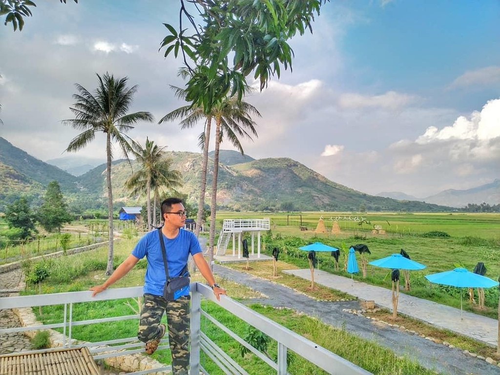 Check-in lien tay dong cuu Suoi Tien moi toanh 'sat vach' Ninh Thuan hinh anh 6