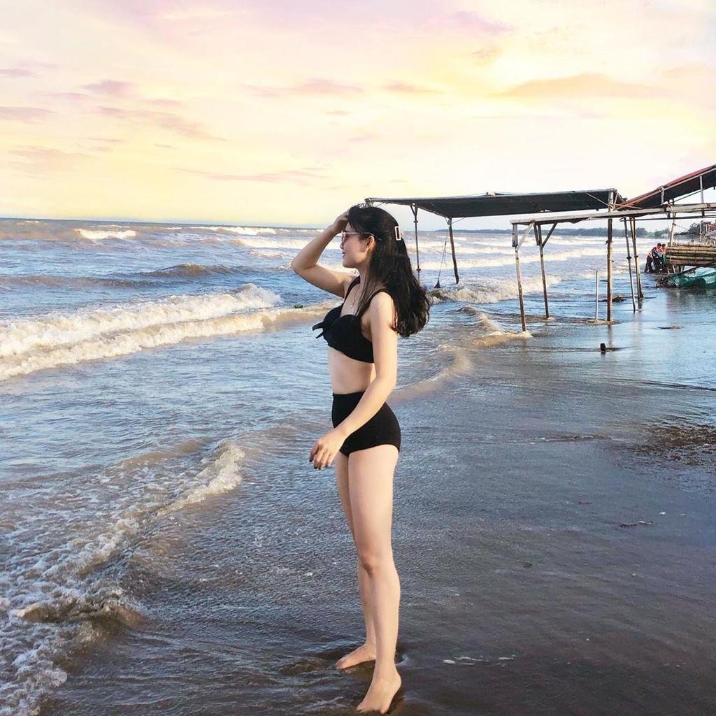 Check-in lien tay cau cang Hai Tien dep tua troi Tay o Thanh Hoa hinh anh 13