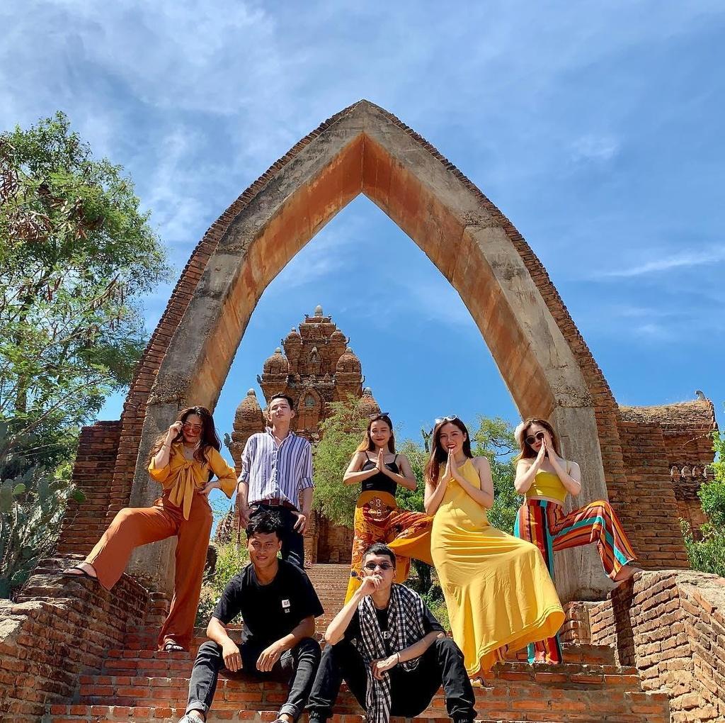 Ninh Thuan dep cuon hut voi cac diem check-in co xua va hien dai hinh anh 3