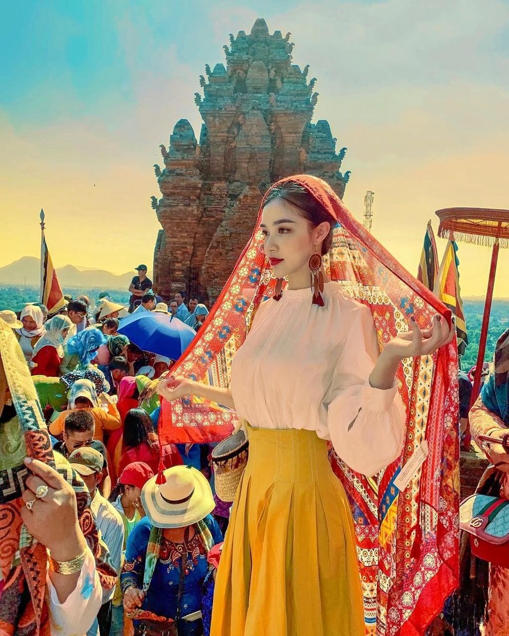 Ninh Thuan dep cuon hut voi cac diem check-in co xua va hien dai hinh anh 2