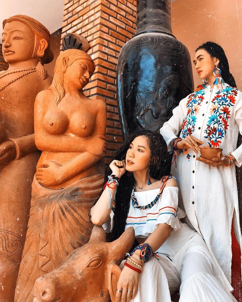Ninh Thuan dep cuon hut voi cac diem check-in co xua va hien dai hinh anh 10