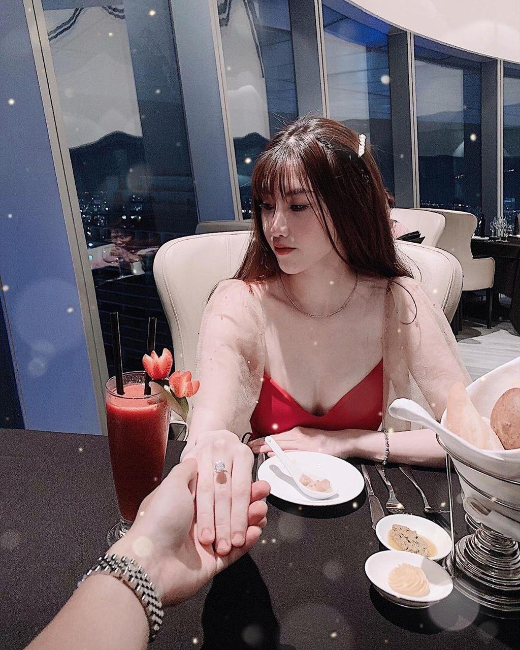Nha hang buffet hai san sang chanh o TP.HCM anh 13