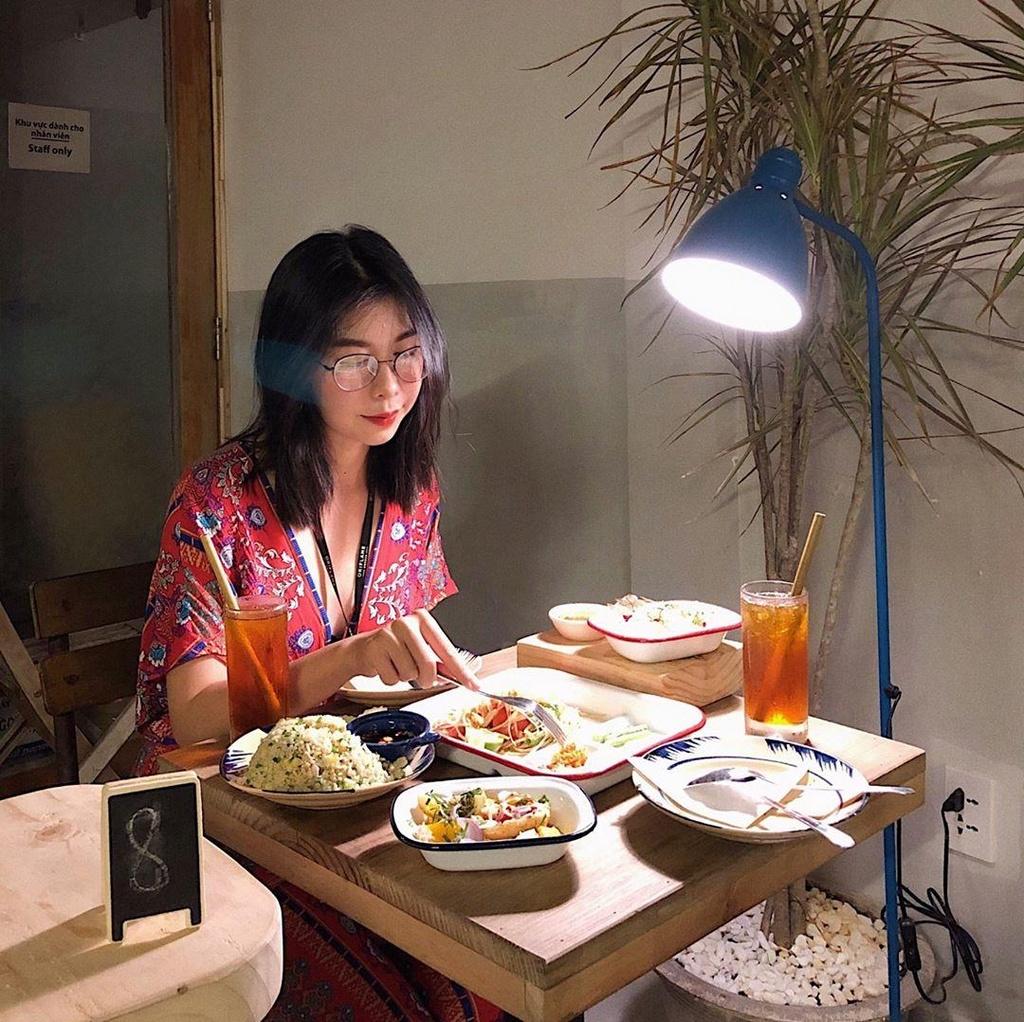 'Sống ảo cháy máy' tại 3 nhà hàng món Thái ngon chuẩn vị ở TP.HCM