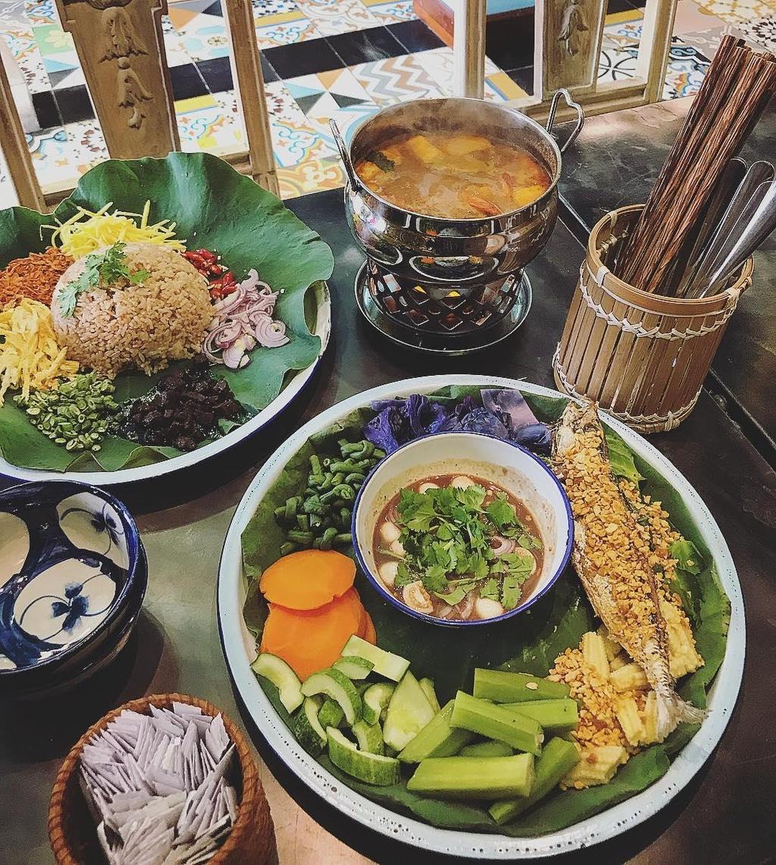 'Song ao chay may' tai 3 nha hang mon Thai ngon chuan vi o TP.HCM hinh anh 19