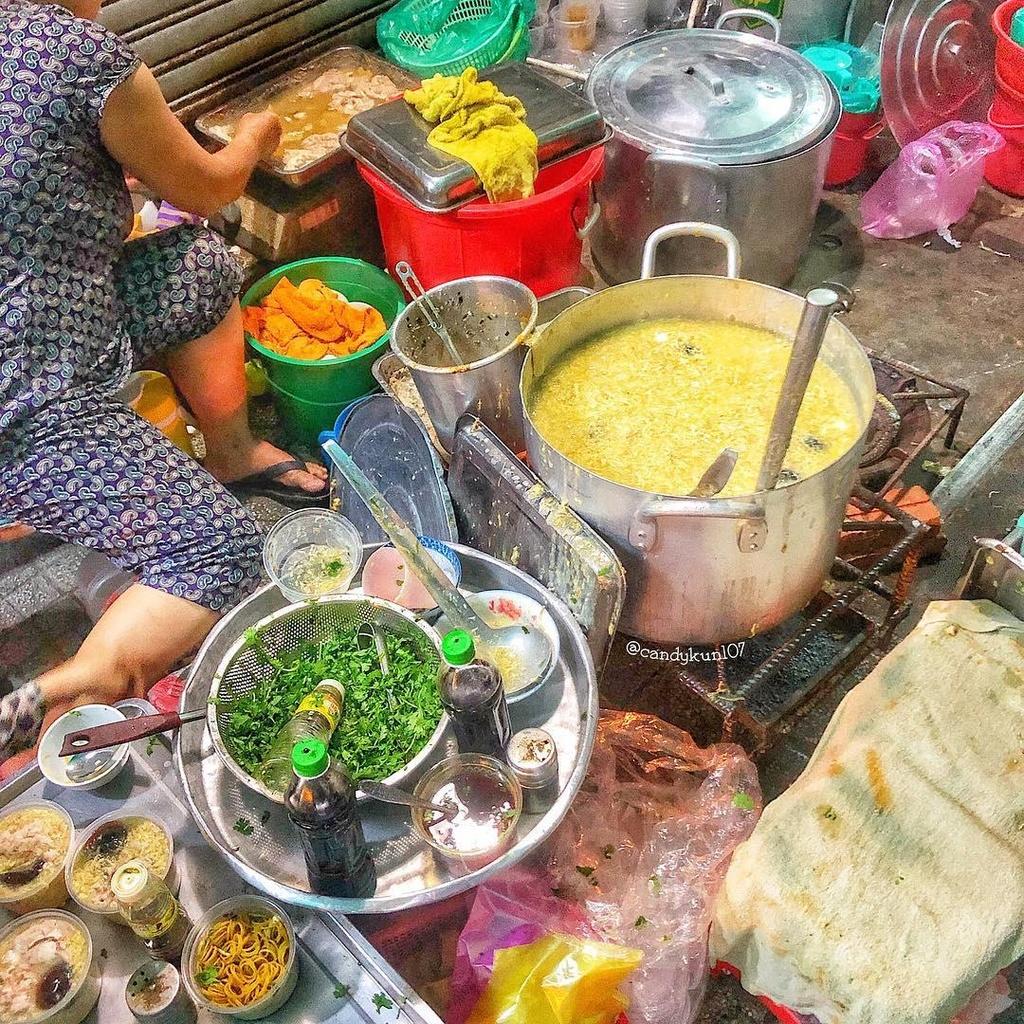 5 địa chỉ bán súp cua hấp dẫn thu hút thực khách tại TP.HCM