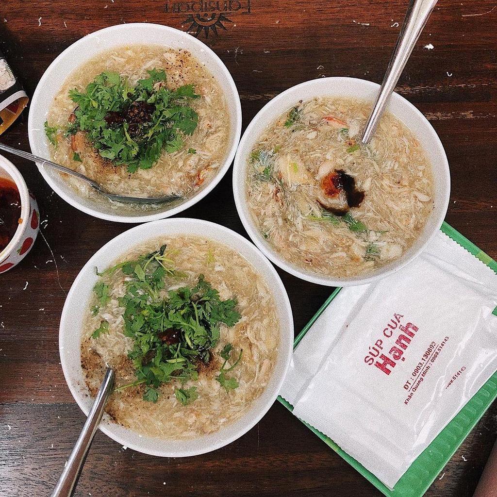 5 dia chi ban sup cua hap dan thu hut thuc khach tai TP.HCM hinh anh 7