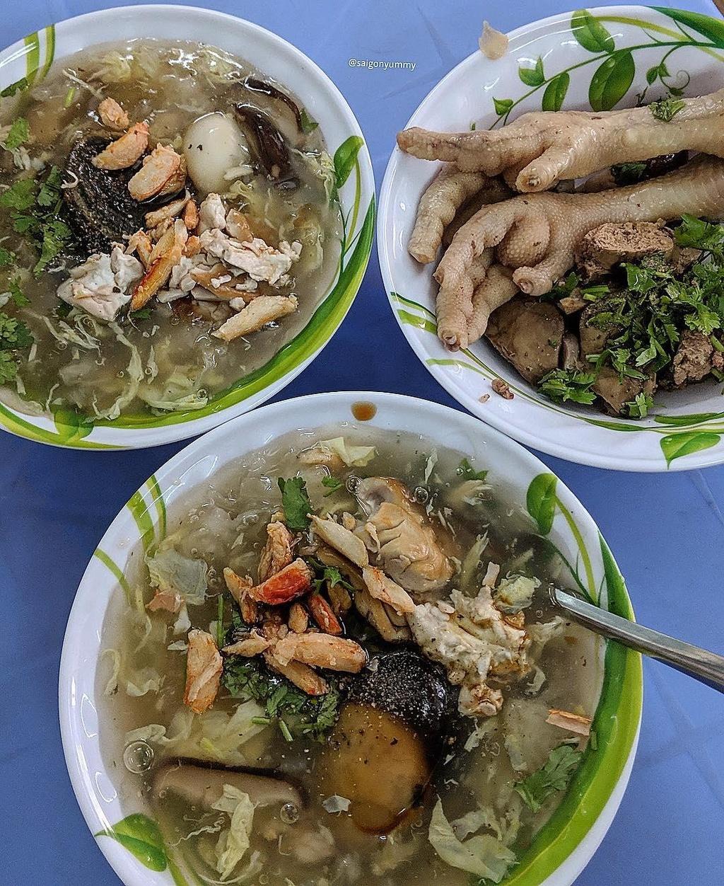 5 dia chi ban sup cua hap dan thu hut thuc khach tai TP.HCM hinh anh 9