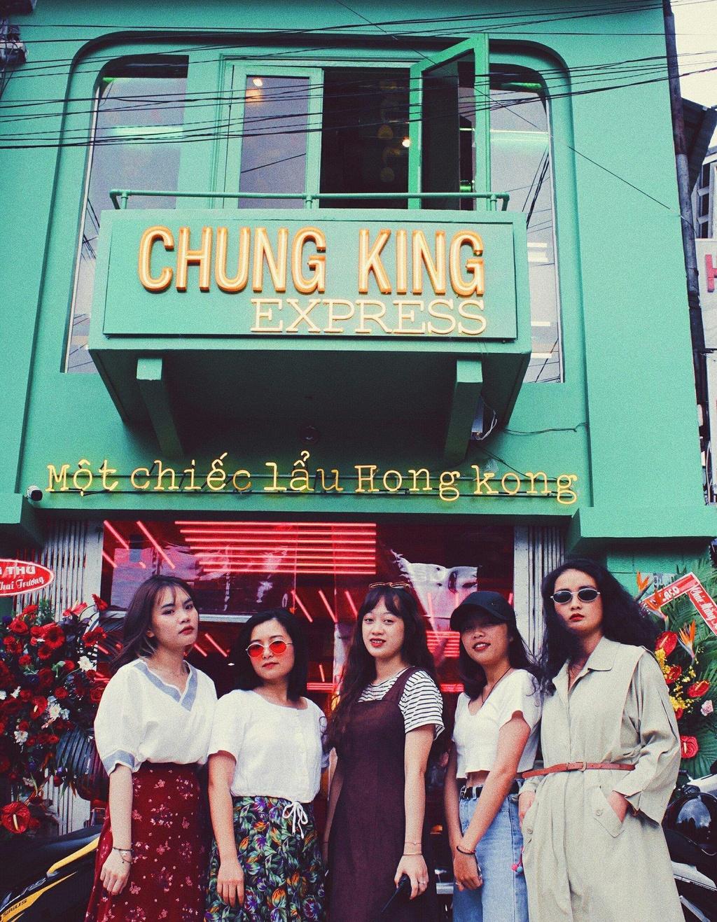 Tiem lau dam chat Hong Kong vua xuat hien tai Da Lat anh 3