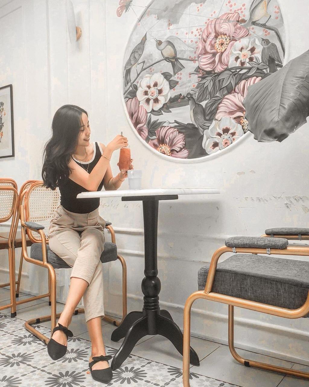 Khởi đầu tuần mới tại những quán cà phê nhiều view đẹp ở Cần Thơ