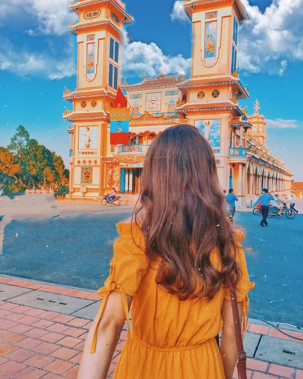 Ho da Ma Thien Lanh va nhung diem check-in khong the bo qua o Tay Ninh hinh anh 6