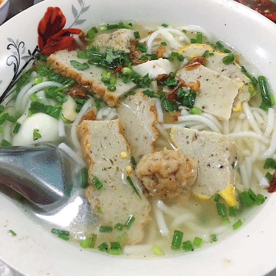 Rang muc va nhung mon ngon Phan Thiet hut tin do am thuc hinh anh 9