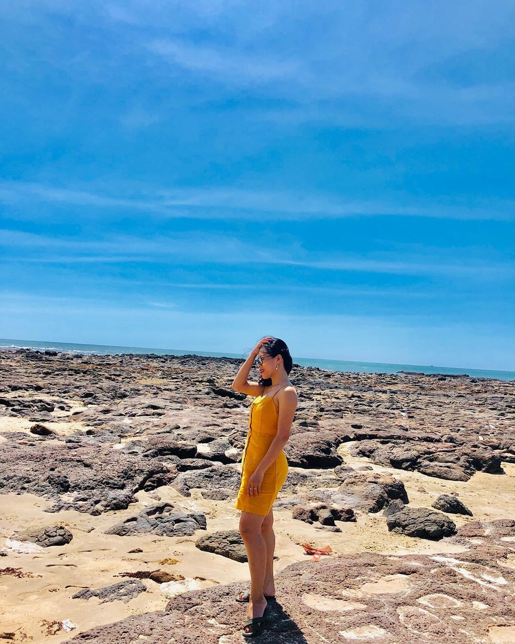 Bien Cua Tung dep hoang so hut gioi tre den Quang Tri hinh anh 10
