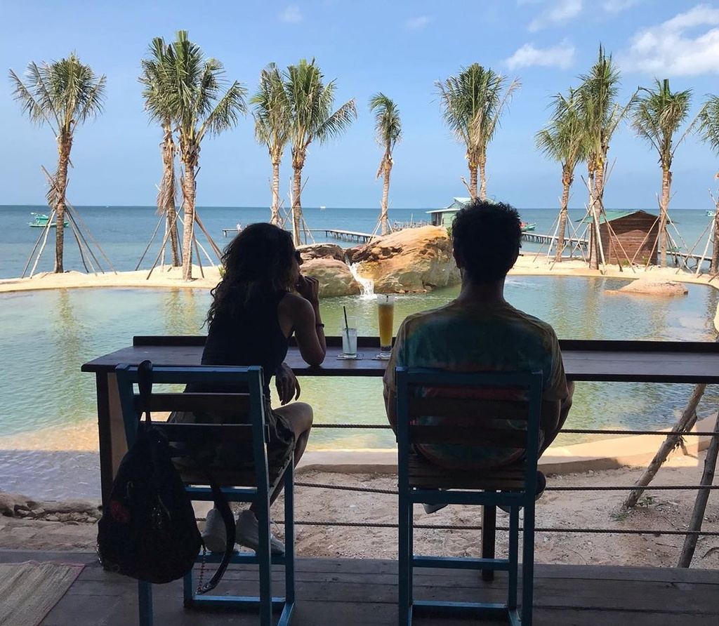 Chill het nac tai 4 diem ca phe view bien tuyet dep o Phu Quoc hinh anh 11  - _antoniofuentes_ - Chill hết nấc tại 4 điểm cà phê view biển tuyệt đẹp ở Phú Quốc