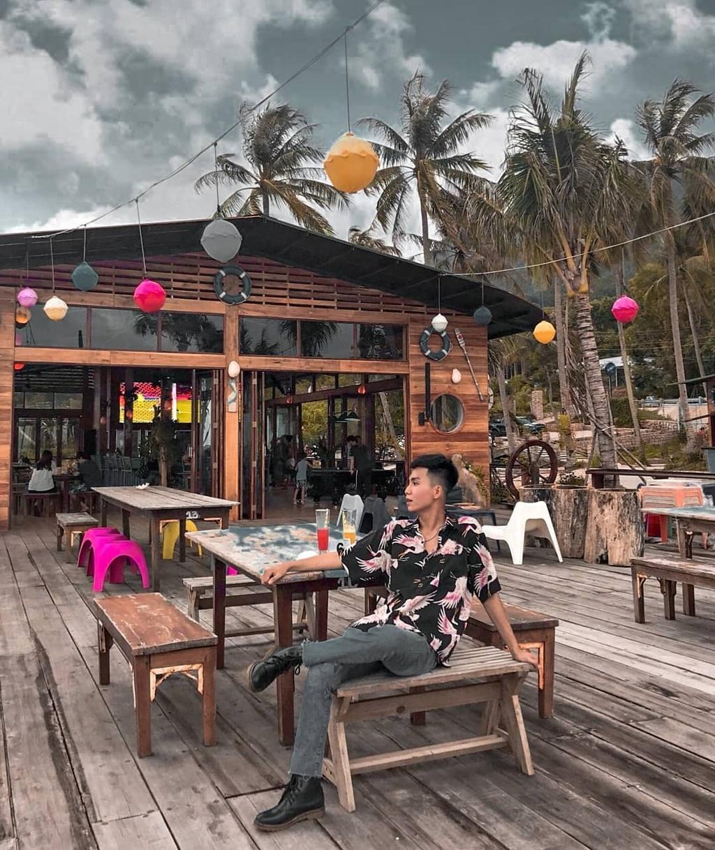 Chill het nac tai 4 diem ca phe view bien tuyet dep o Phu Quoc hinh anh 12  - dathie98_ - Chill hết nấc tại 4 điểm cà phê view biển tuyệt đẹp ở Phú Quốc