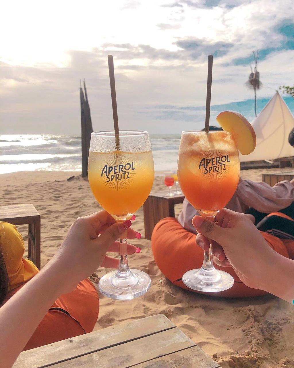 Chill het nac tai 4 diem ca phe view bien tuyet dep o Phu Quoc hinh anh 5  - iivy_iivy_ - Chill hết nấc tại 4 điểm cà phê view biển tuyệt đẹp ở Phú Quốc