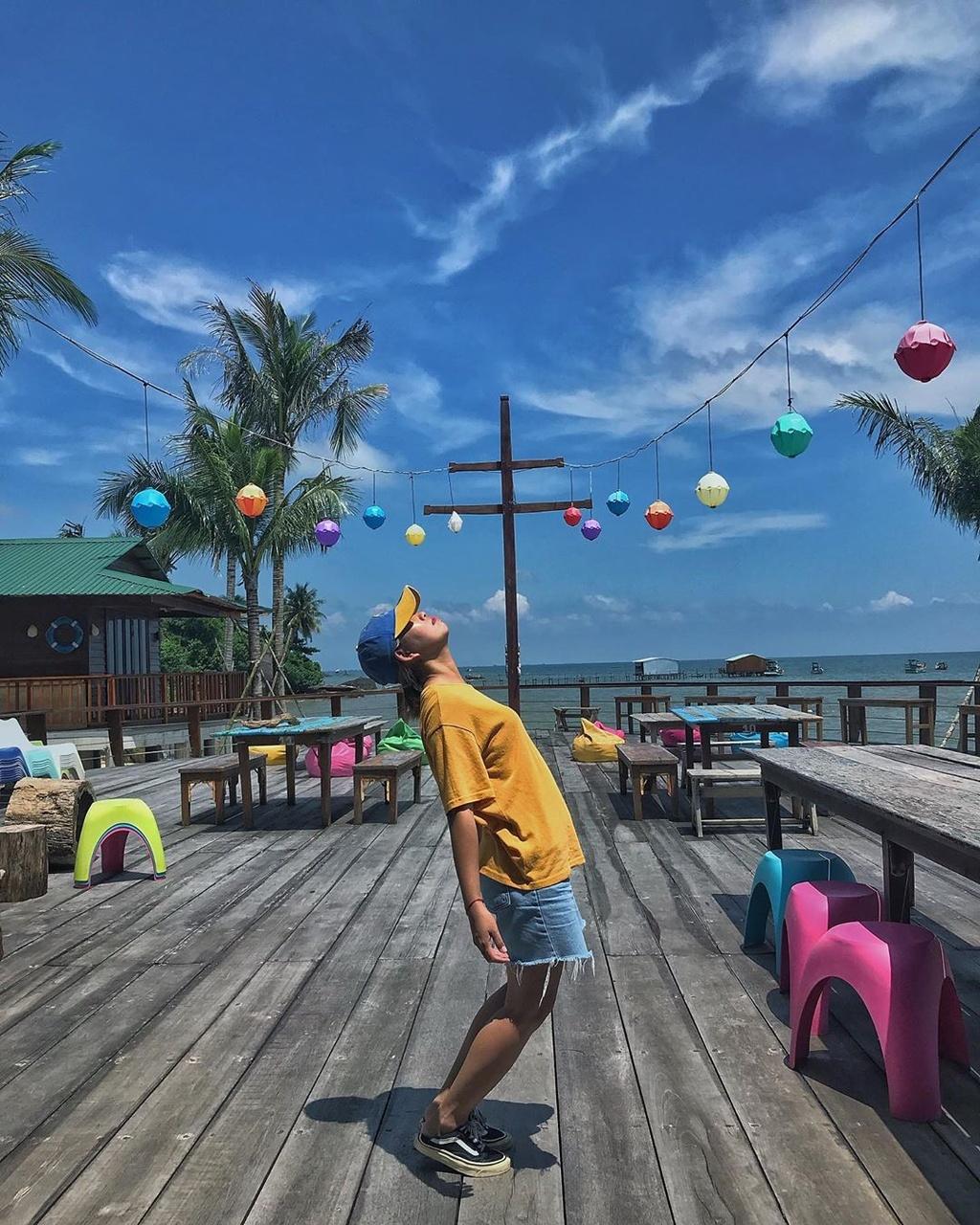 Chill het nac tai 4 diem ca phe view bien tuyet dep o Phu Quoc hinh anh 13  - maungocquan_ - Chill hết nấc tại 4 điểm cà phê view biển tuyệt đẹp ở Phú Quốc