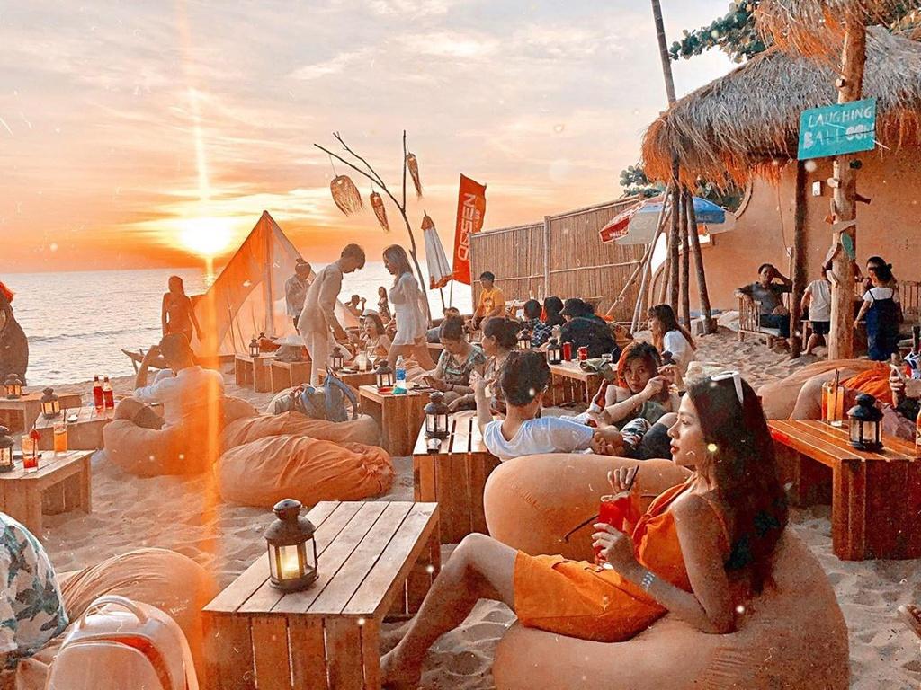 Chill het nac tai 4 diem ca phe view bien tuyet dep o Phu Quoc hinh anh 4  - nhimsoc13__1 - Chill hết nấc tại 4 điểm cà phê view biển tuyệt đẹp ở Phú Quốc