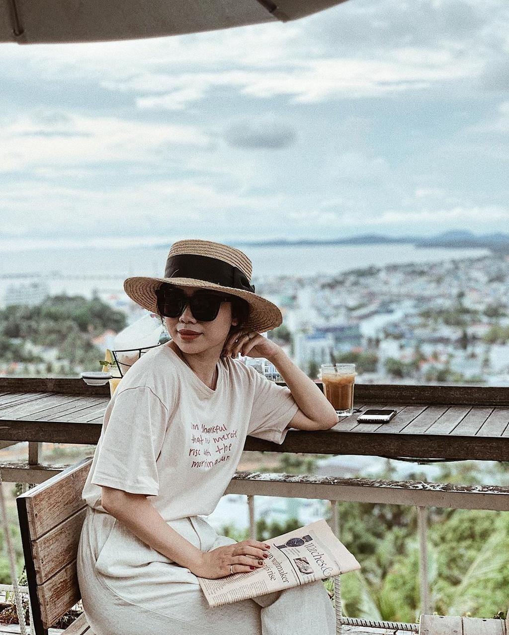 Chill het nac tai 4 diem ca phe view bien tuyet dep o Phu Quoc hinh anh 16  - thaosut_ - Chill hết nấc tại 4 điểm cà phê view biển tuyệt đẹp ở Phú Quốc