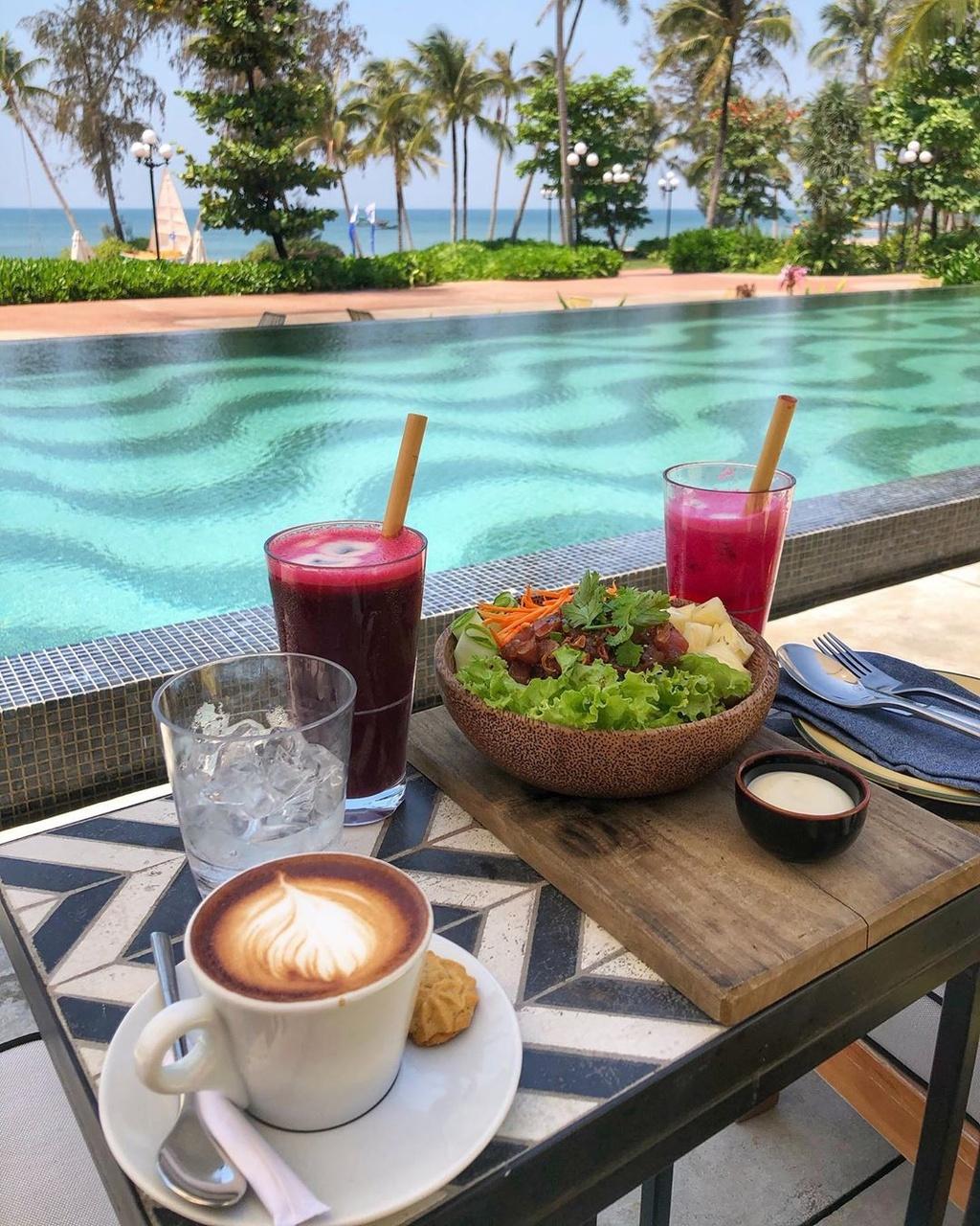 4 nha hang view dep khong the bo qua o Phu Quoc hinh anh 3 chilli_sugar_.jpg  - chilli_sugar_ - 4 nhà hàng view đẹp không thể bỏ qua ở Phú Quốc
