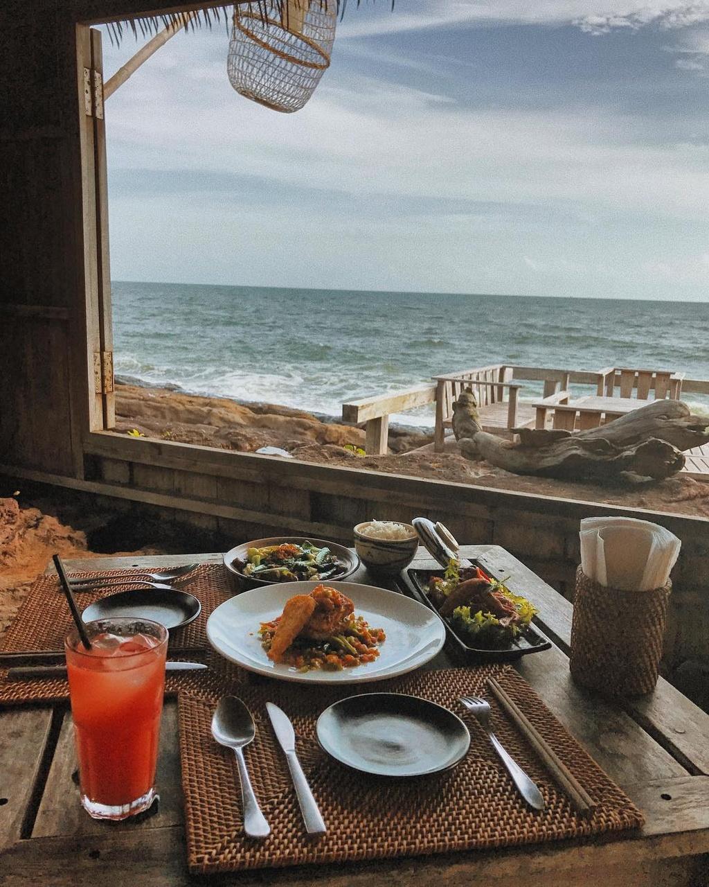4 nha hang view dep khong the bo qua o Phu Quoc hinh anh 10 da.mieu_.jpg  - da - 4 nhà hàng view đẹp không thể bỏ qua ở Phú Quốc
