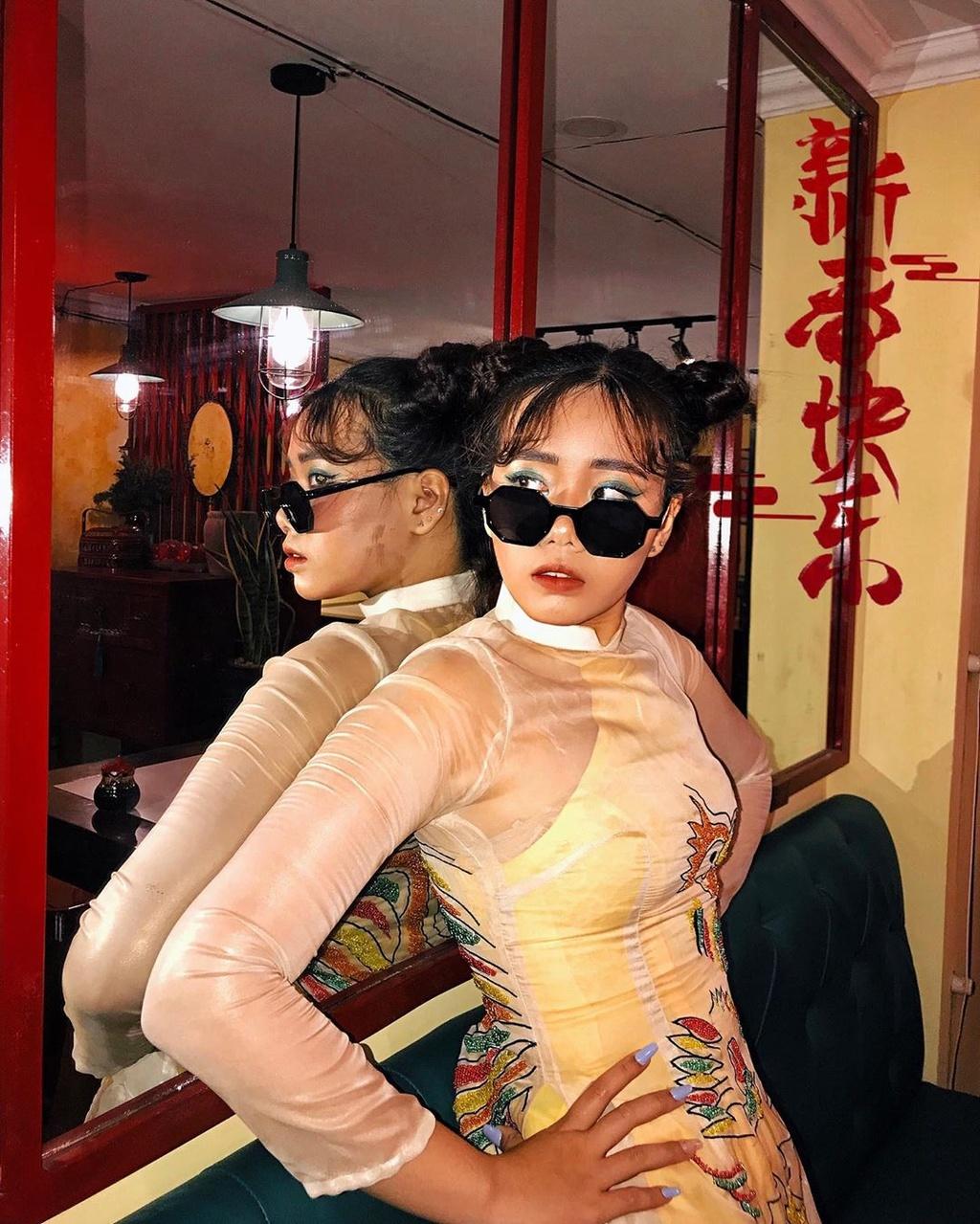 Tiem com nuoc nhieu goc check-in tua Hong Kong o TP.HCM hinh anh 3 puatrann_.jpg