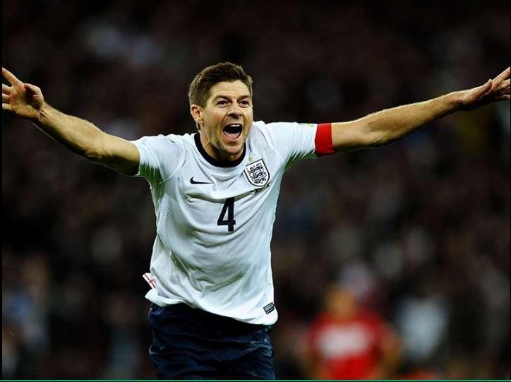 Nhung not thang tram trong su nghiep cua Steven Gerrard hinh anh 13