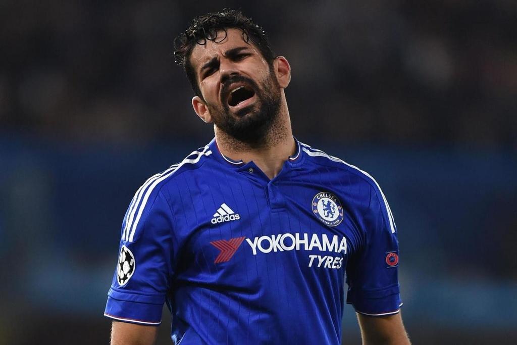 Diego Costa, Reus va nhung ngoi sao lo hen Champions League hinh anh 1