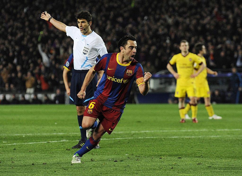 Messi, Lewandowski va 20 hoc tro xuat sac cua Pep Guardiola hinh anh 19