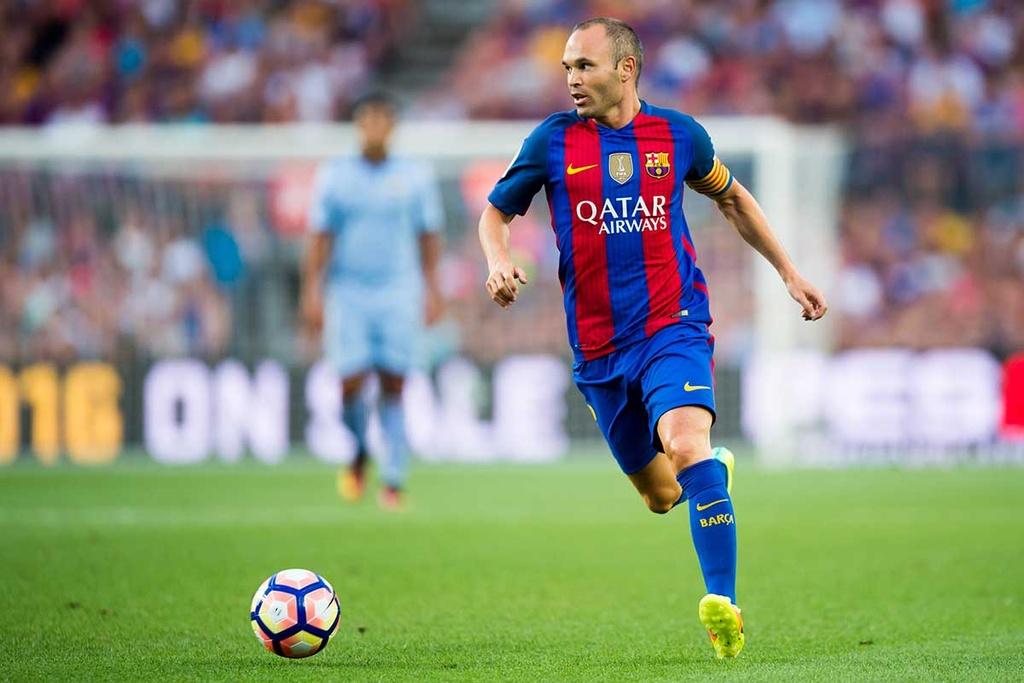 Messi, Lewandowski va 20 hoc tro xuat sac cua Pep Guardiola hinh anh 18
