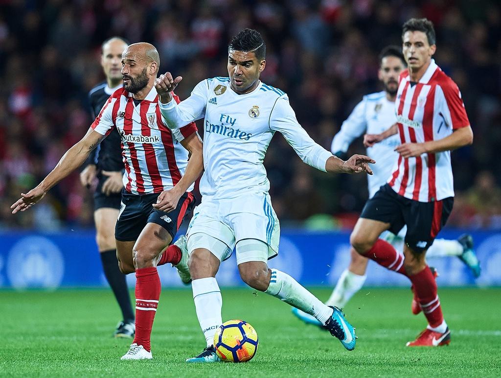 Ramos lap ky luc buon, Real Madrid bo lo co hoi o La Liga hinh anh 10