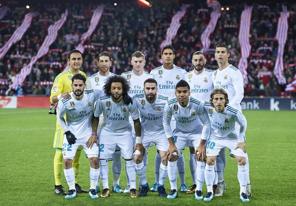Ramos lap ky luc buon, Real Madrid bo lo co hoi o La Liga hinh anh 2