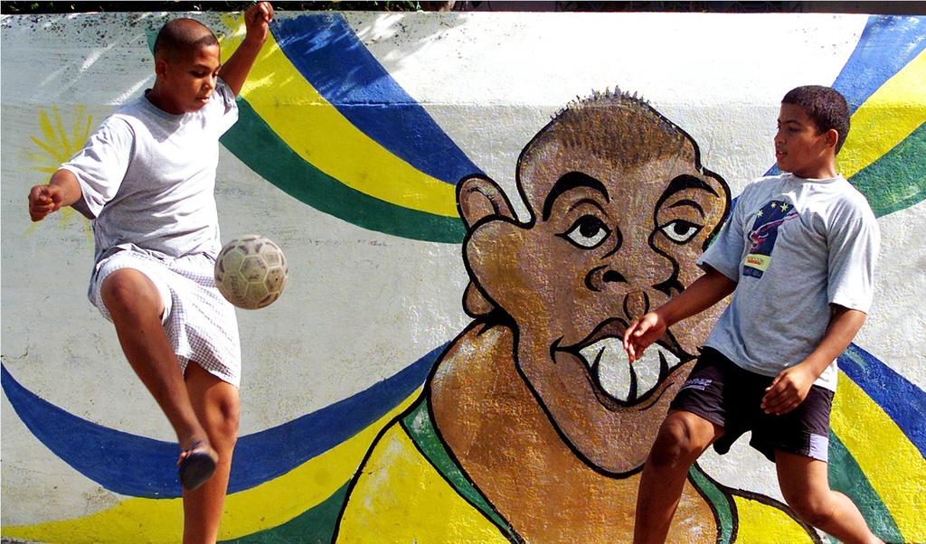 Ronaldo de Lima - Cam hung cho the he moi hinh anh 4
