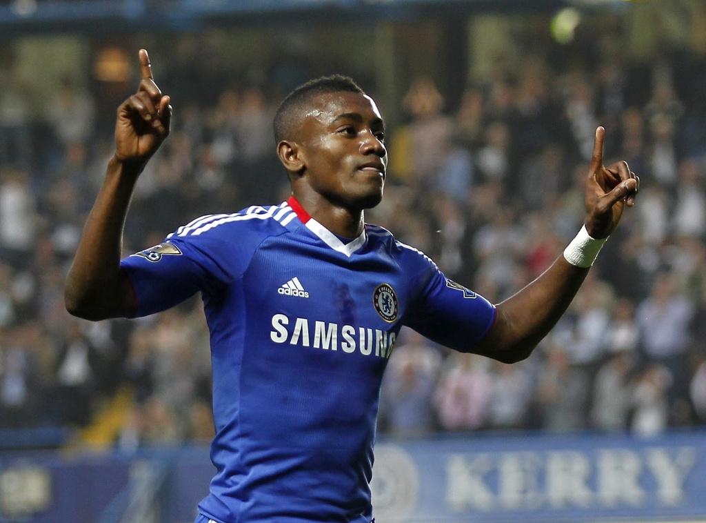 Drogba, Pogba va 20 ban hop dong lam nen ten tuoi Jose Mourinho hinh anh 4