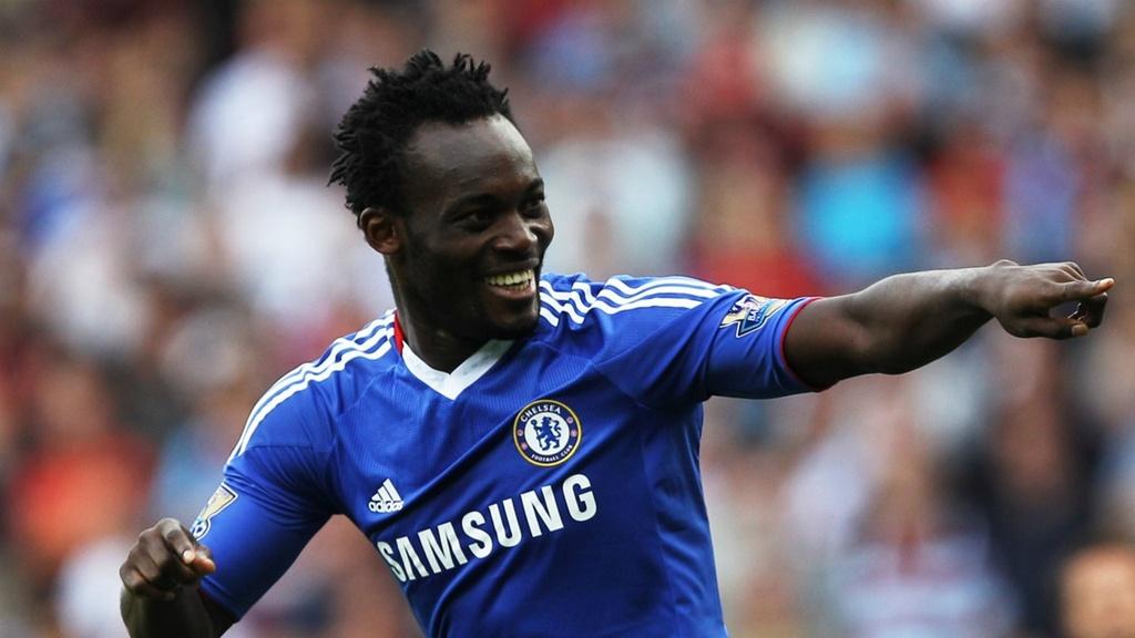 Drogba, Pogba va 20 ban hop dong lam nen ten tuoi Jose Mourinho hinh anh 8