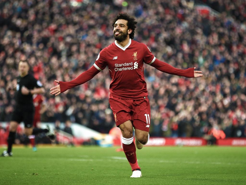 Ronaldo, Salah linh xuong hang cong doi hinh ket hop Real - Liverpool hinh anh 10