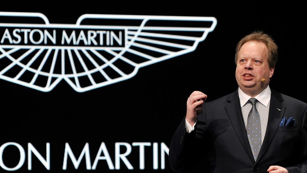 Aston Martin quyet 'binh thien ha' voi con bai Varekai hinh anh 3
