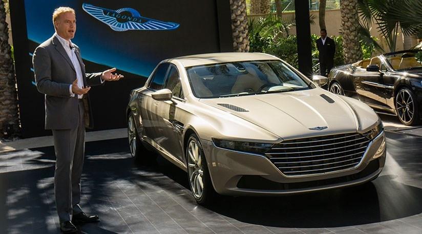 Aston Martin quyet 'binh thien ha' voi con bai Varekai hinh anh 2