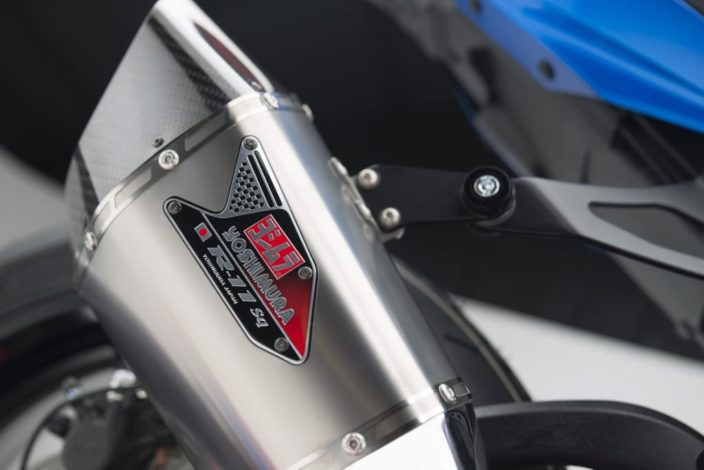 Suzuki GSX-R1000R ban gioi han gia gan 26.000 USD hinh anh 4