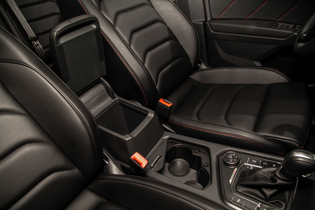Danh gia Volkswagen Tiguan Allspace: Thuc dung, on dinh hinh anh 6