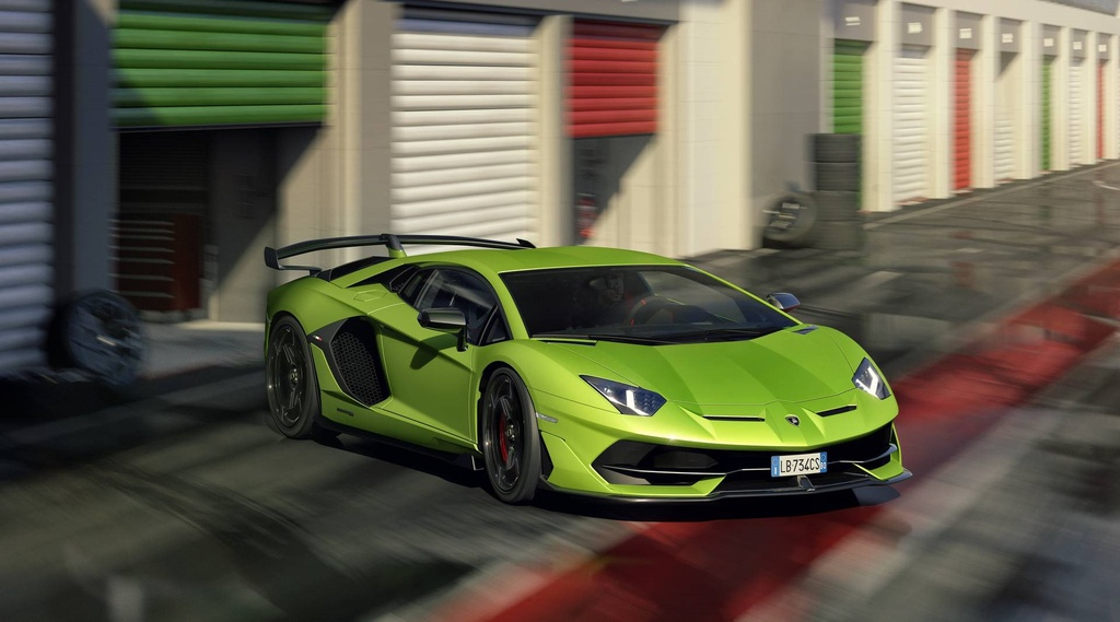 10 sieu xe manh nhat ra doi nam 2018 - Bugatti mat ngoi vuong hinh anh 6