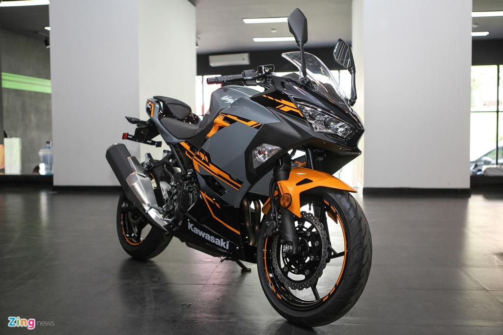 Sportbike duoi 300 cc choi Tet anh 2