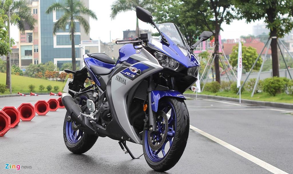 Sportbike duoi 300 cc choi Tet anh 1