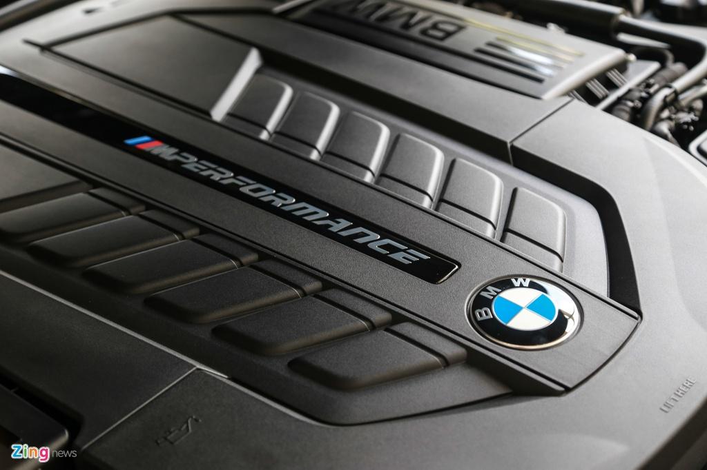 Chi tiet BMW M760Li XDrive moi xuat hien tai VN, gia 13 ty dong hinh anh 15