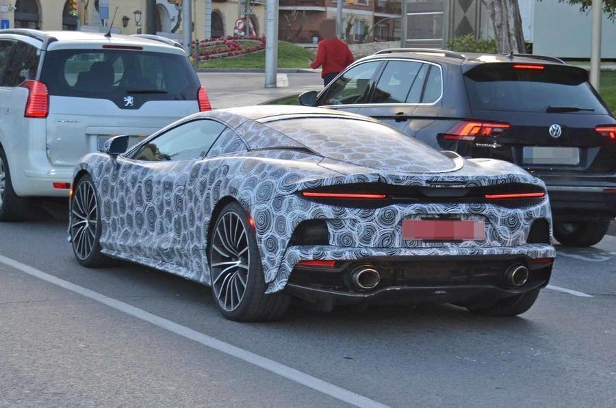 McLaren GT ra mat vao thang 5 anh 6