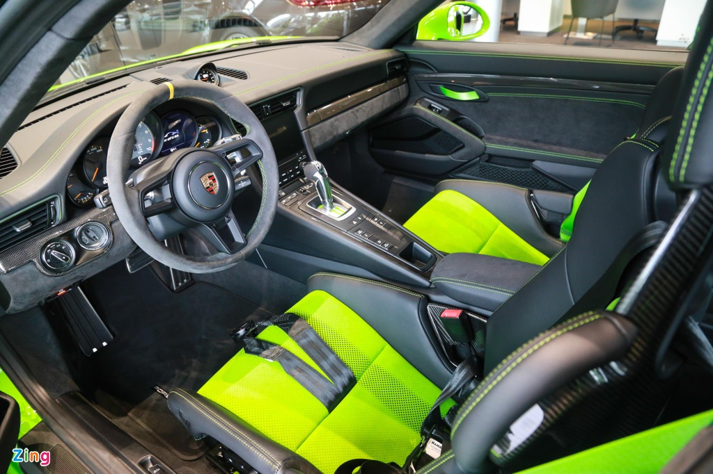 Can canh Porsche 911 GT3 RS tai VN anh 6