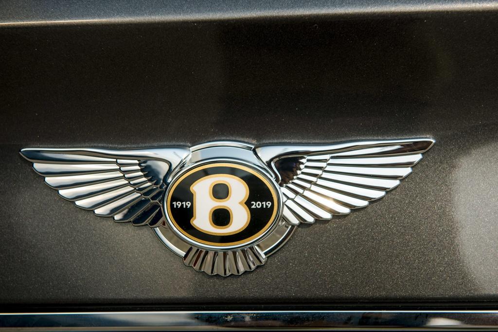 Bentley Bentayga V8 ban ky niem 100 nam anh 5